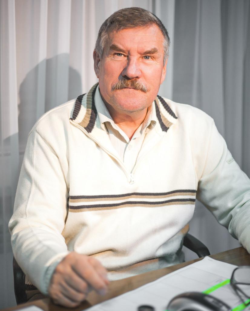 Трусов В.А.